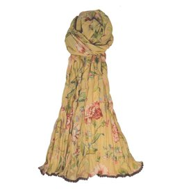 LITTLE JOURNEYS Income Mums Scarf