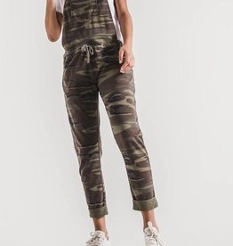Z SUPPLY SHOP The Camo Overalls