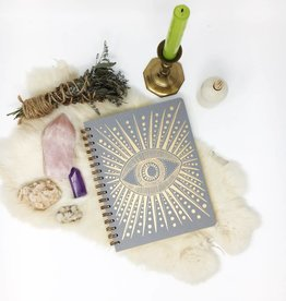 NATIVE BEAR Seeing Eye Journal