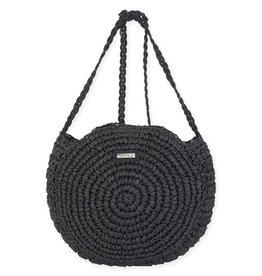 SUN N SAND Crochet Crossbody