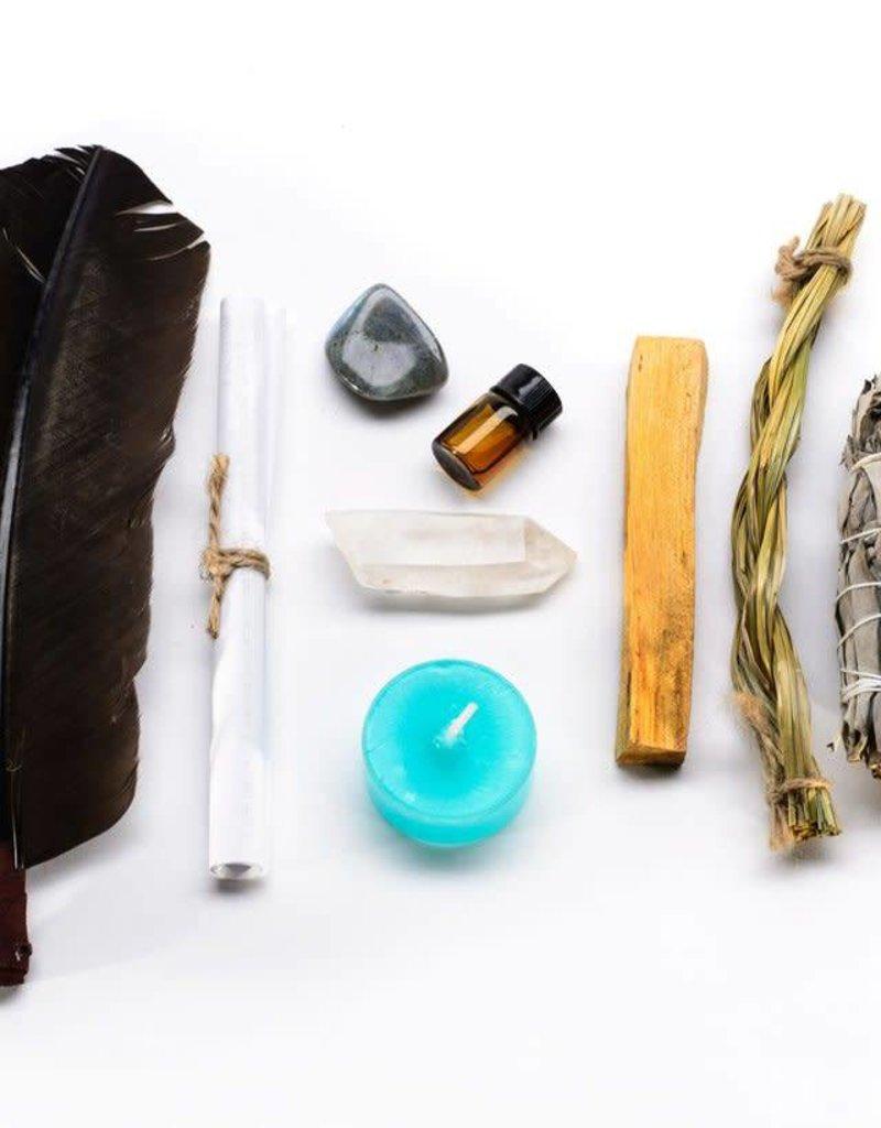 J.SOUTHERN STUDIO Ritual Kit - Focus & Awareness