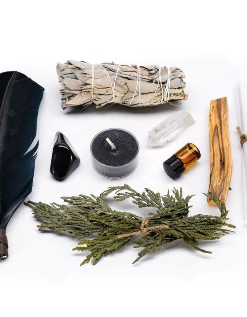 J.SOUTHERN STUDIO Ritual Kit - Protection