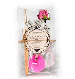 J.SOUTHERN STUDIO Ritual Kit - Love & Honor Mini