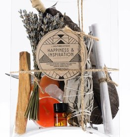 J.SOUTHERN STUDIO Ritual Kit - Happiness & Inspiration