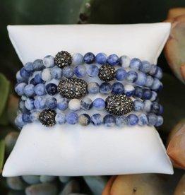 VICTORIA ASHLEE 5 Piece Bracelet Set