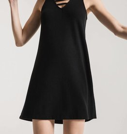 Z SUPPLY SHOP The Soft Spun Knit Dress