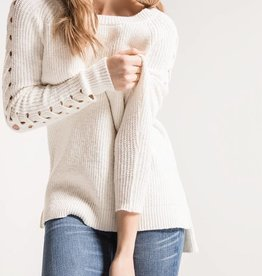 RAG POETS Gretchen Sweater