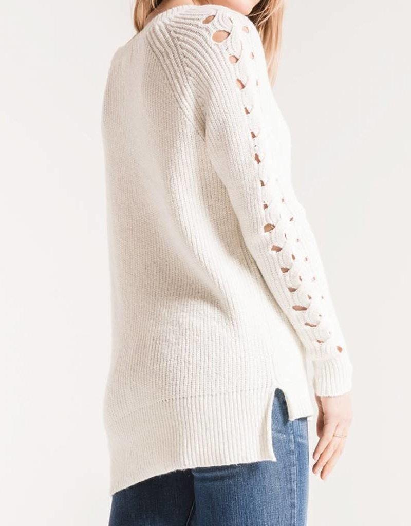 RAG POETS Gretchen Sweater