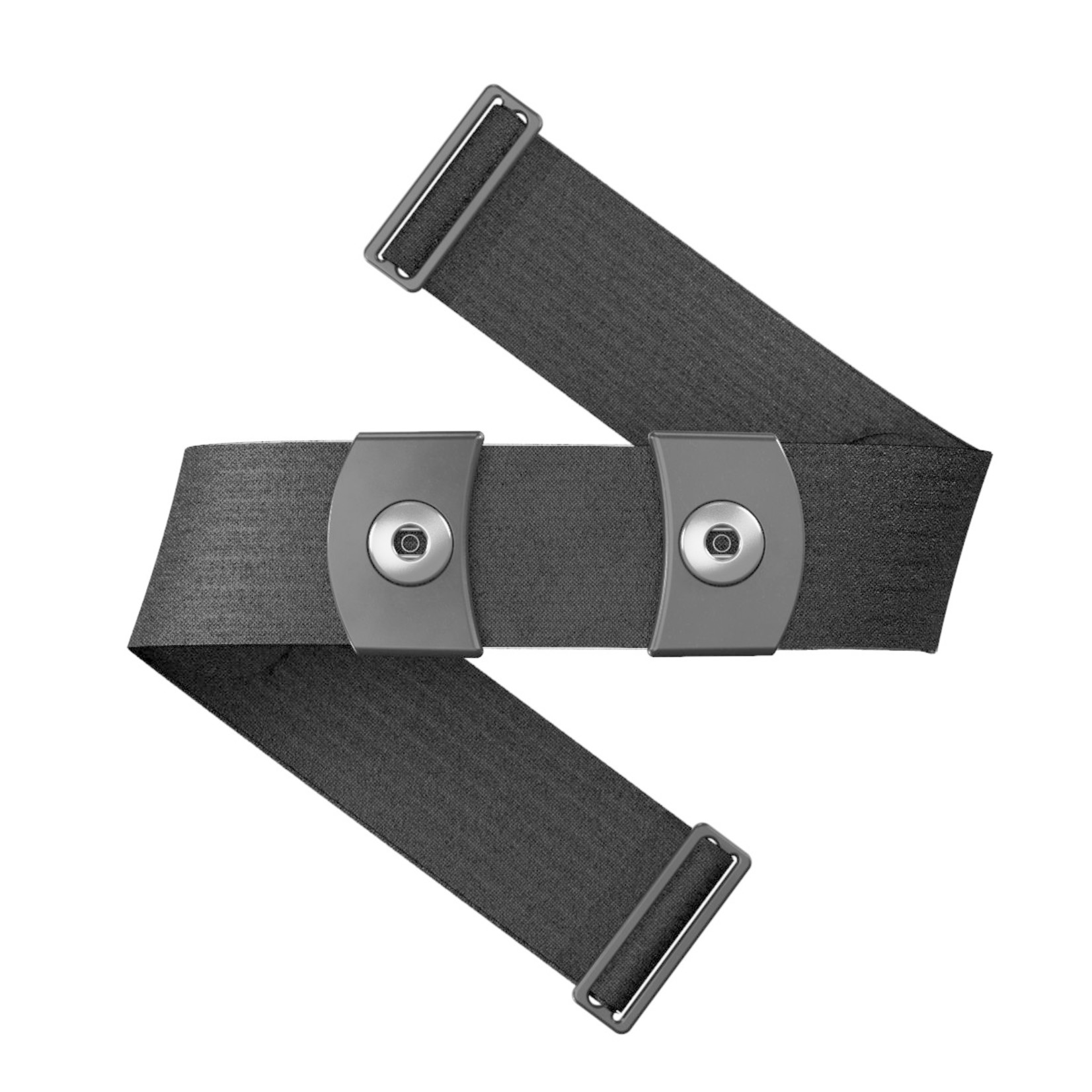 Wahoo Wahoo Tickr Heart Rate Monitor - Stealth Grey