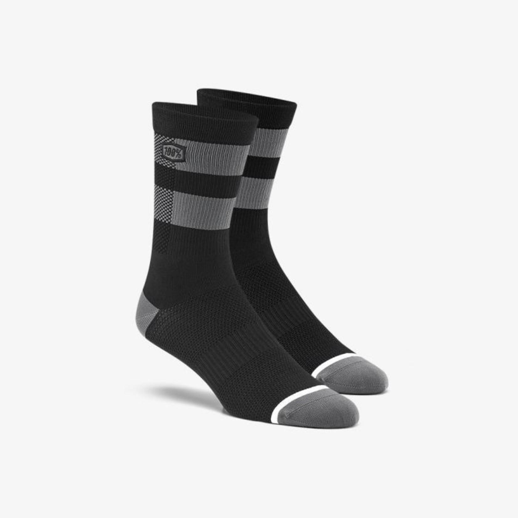 100% 100% Flow Performance Socks