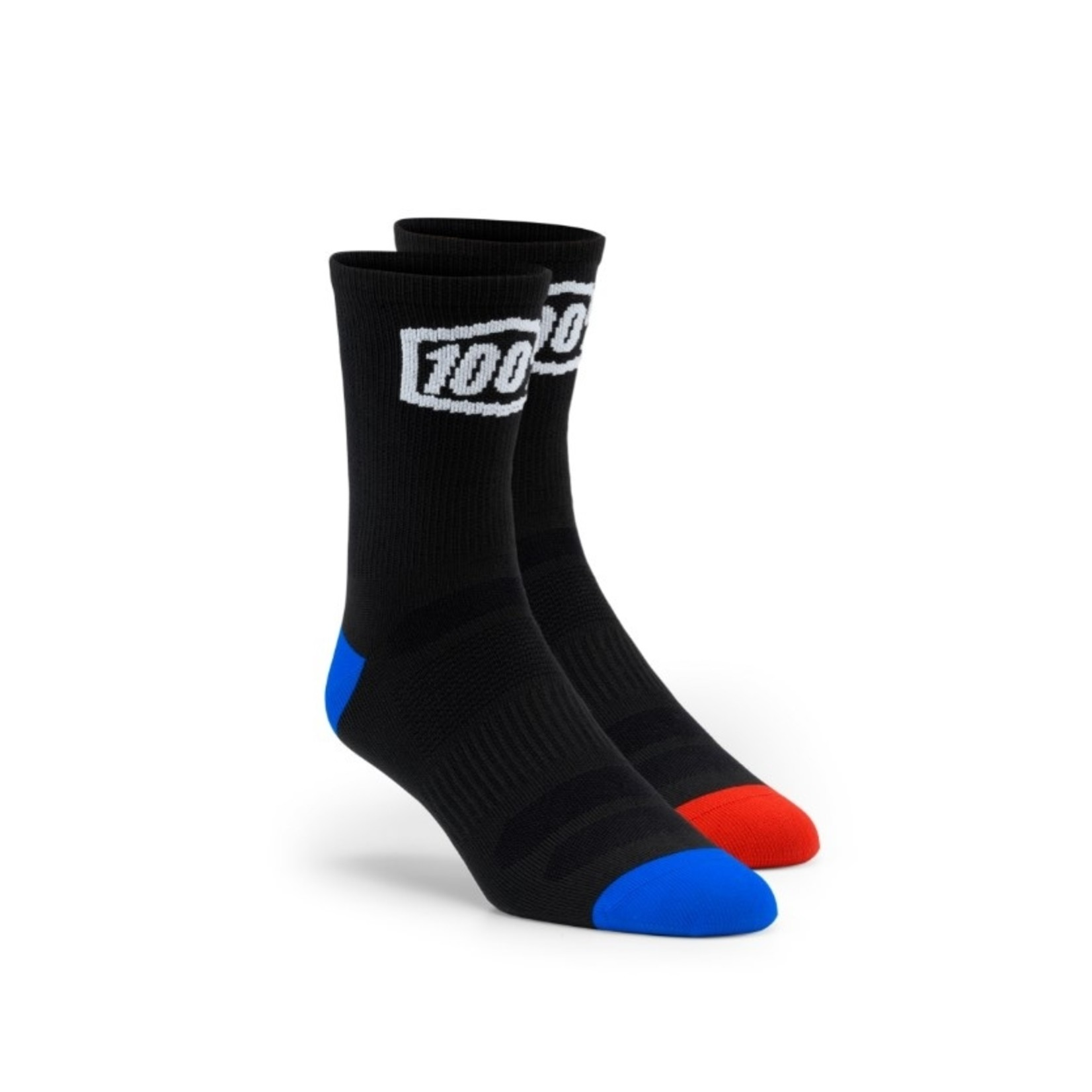 100% 100% Terrain Performance Socks
