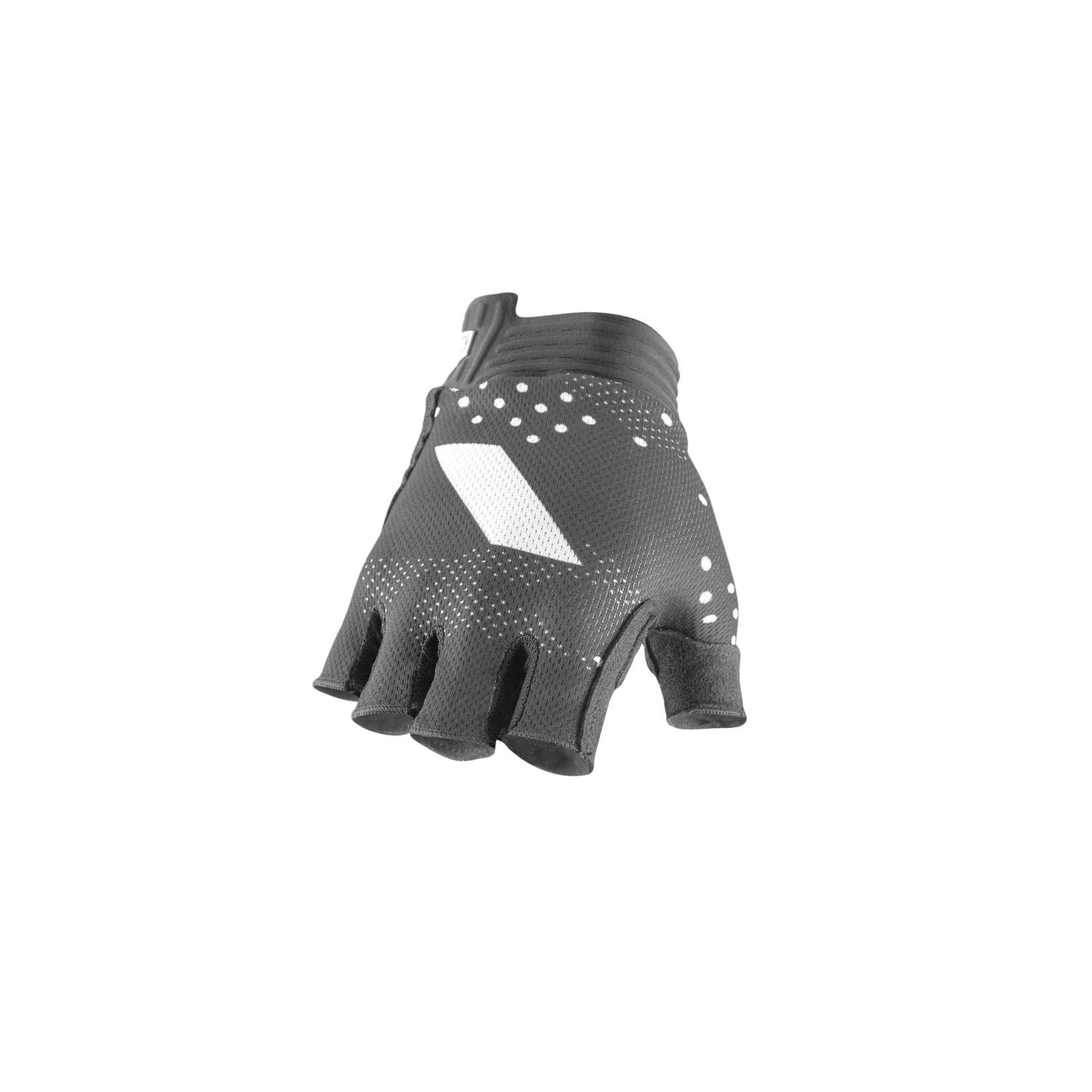 100% 100% Exceeda Gel Short Finger Gloves