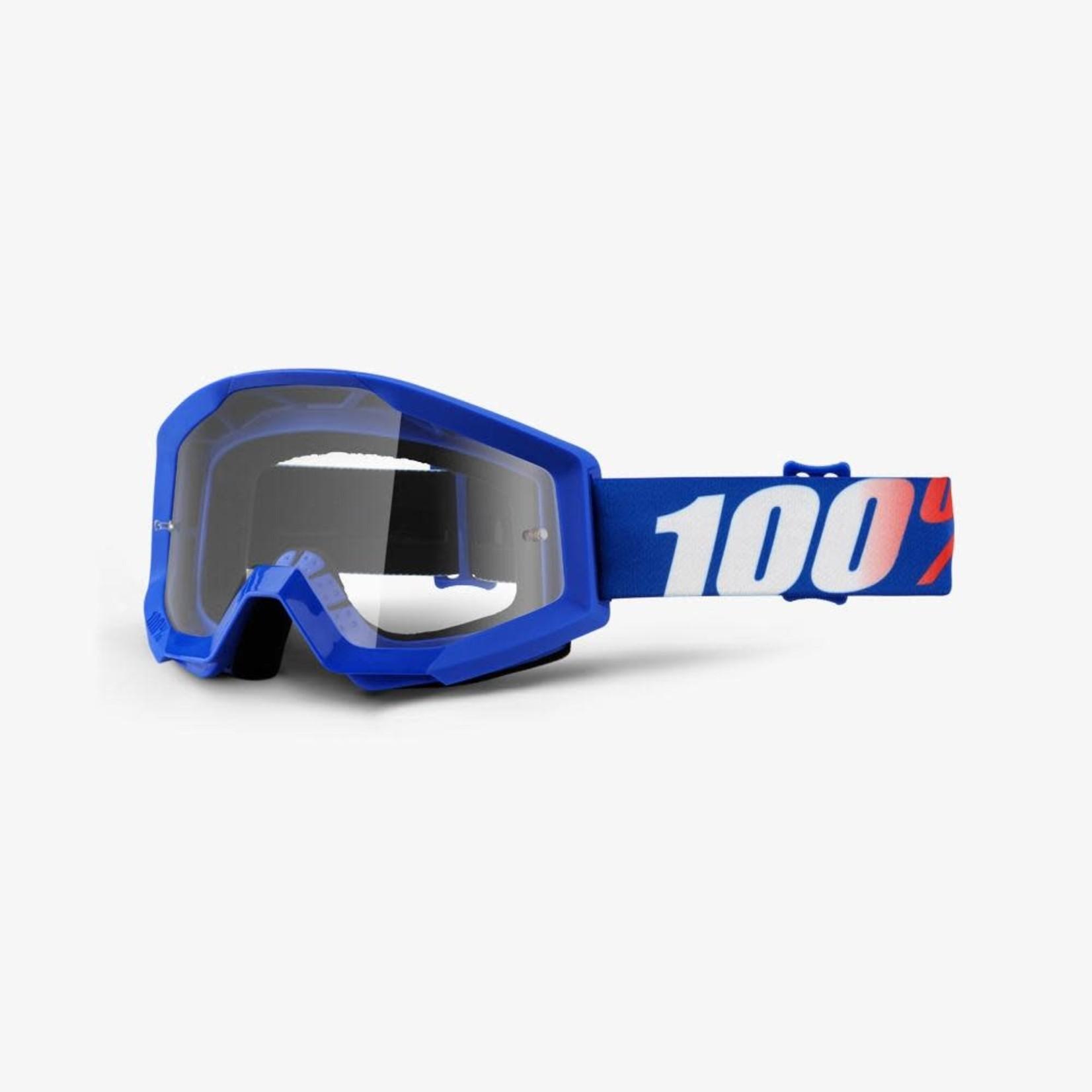 100% 100% Strata Goggles