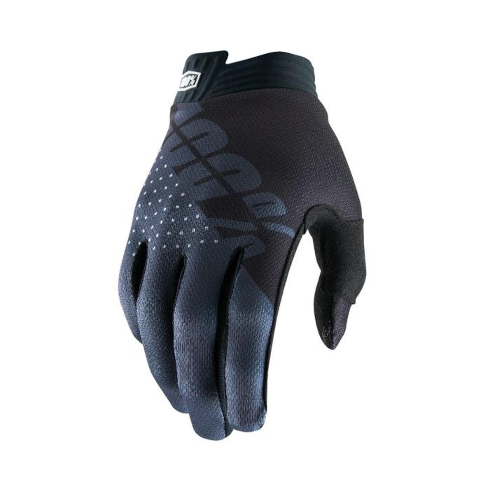 100% 100% iTrack Gloves