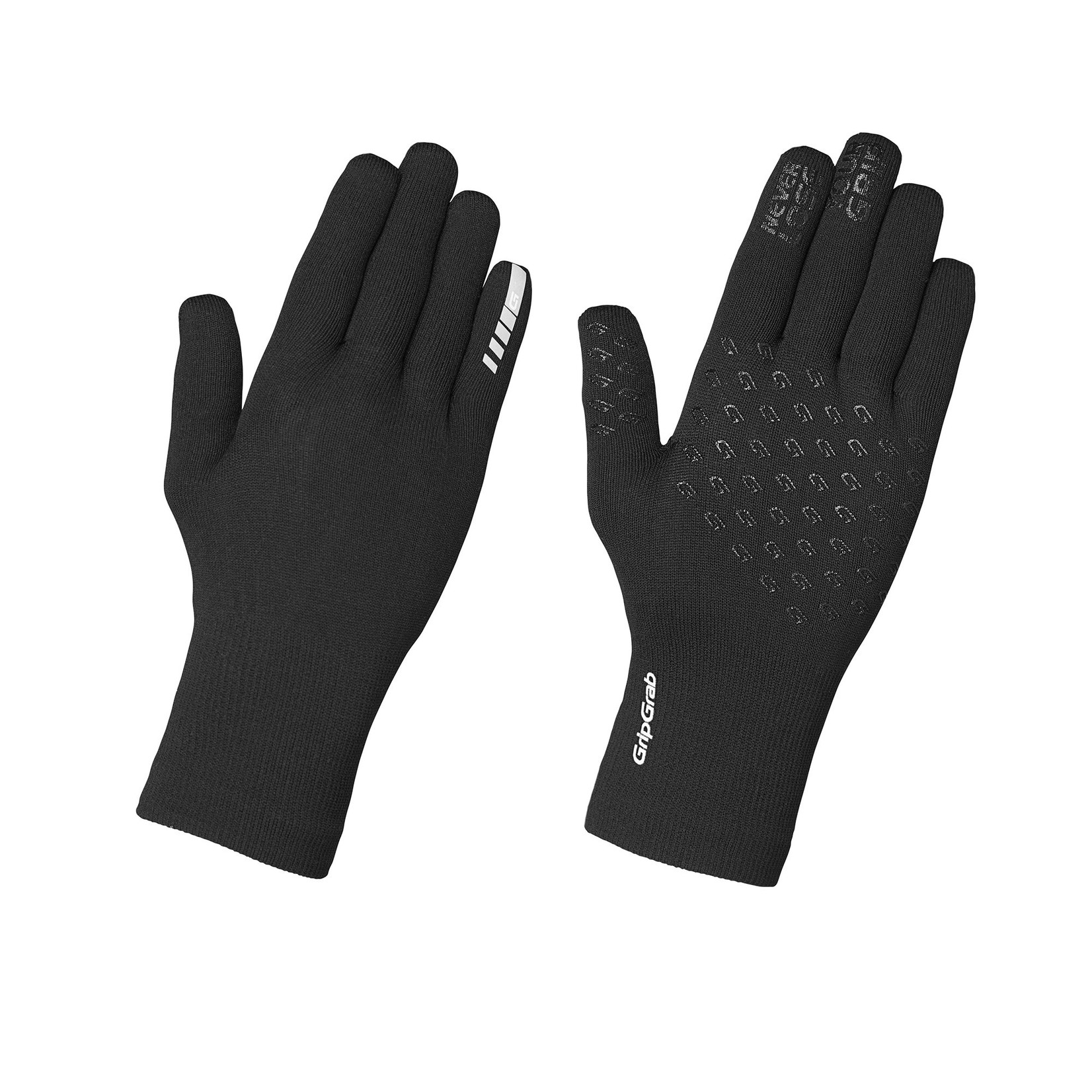 GripGrab GripGrab Waterproof Knitted Thermal Gloves