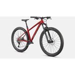 Specialized Specialized Fuse Comp 29 Gloss Red Tint / Flake Silver / Silver Foil