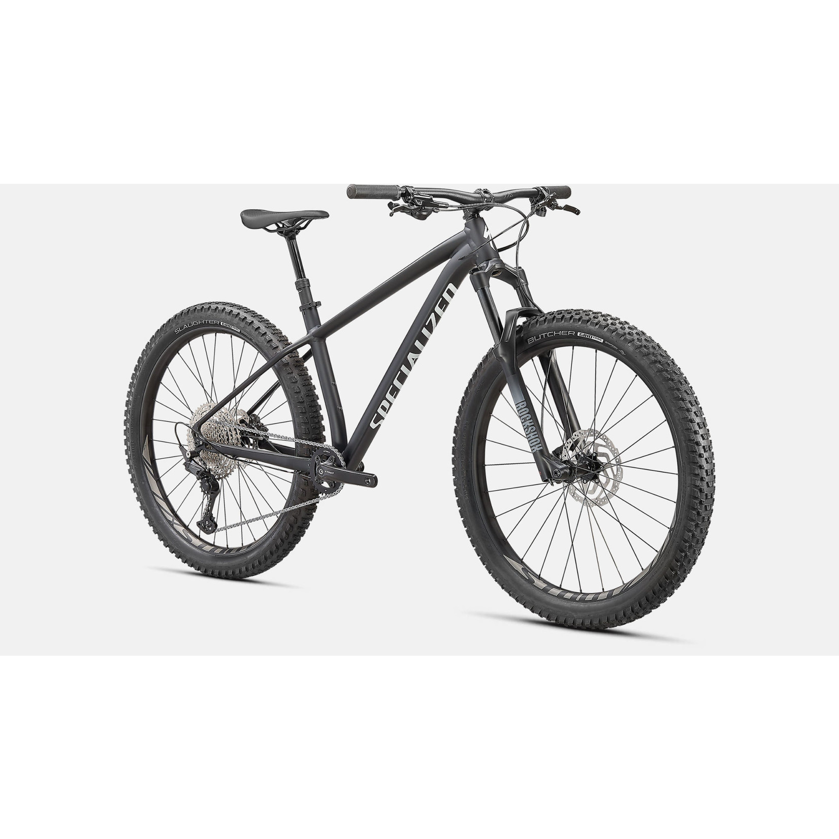 Specialized Specialized Fuse 27.5 Gloss Tarmac Black / Abalone