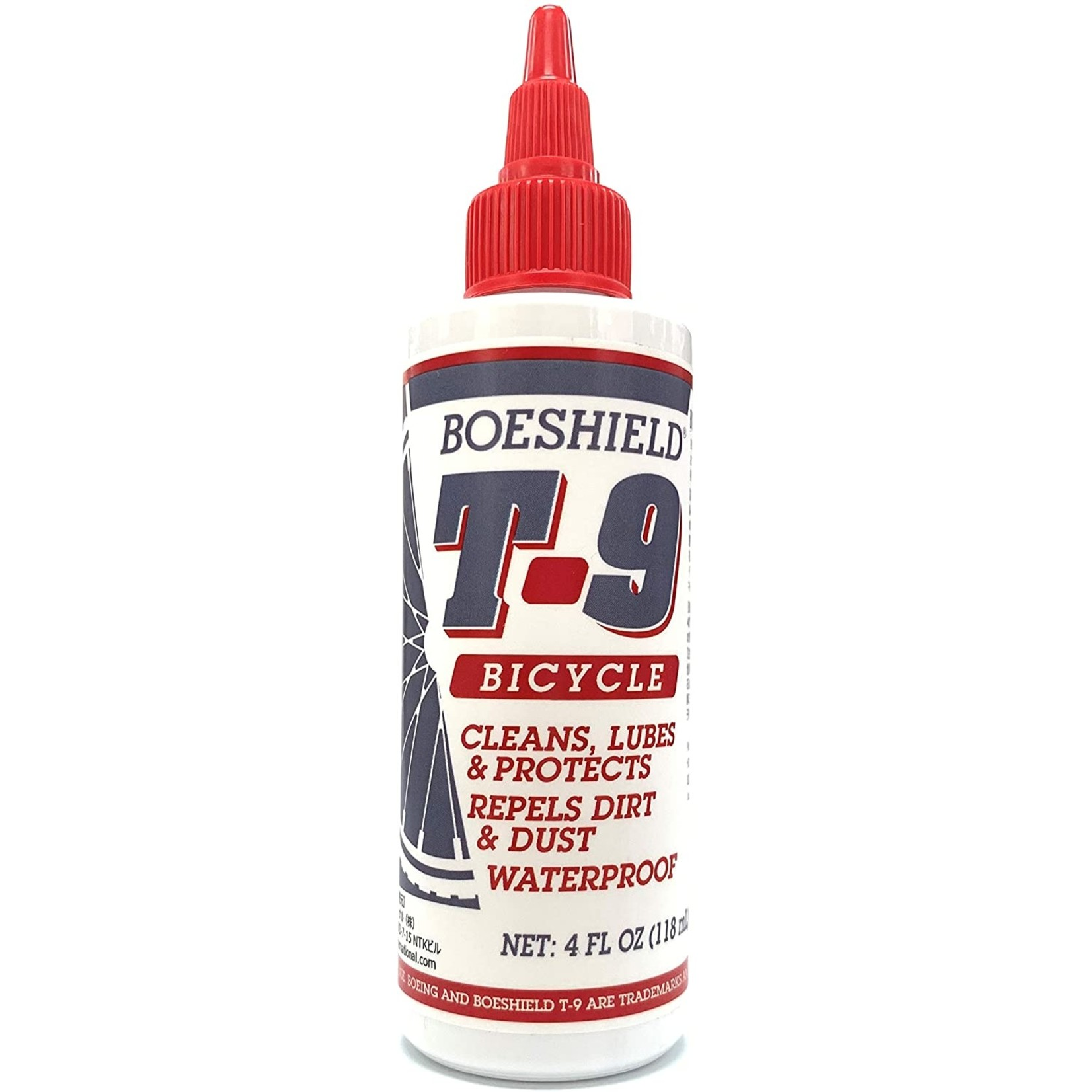 Boeshield T9 Lube  118ml
