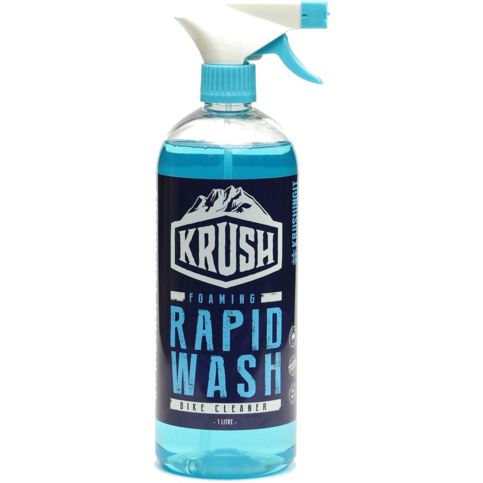 KRUSH KRUSH Rapid Wash 1L