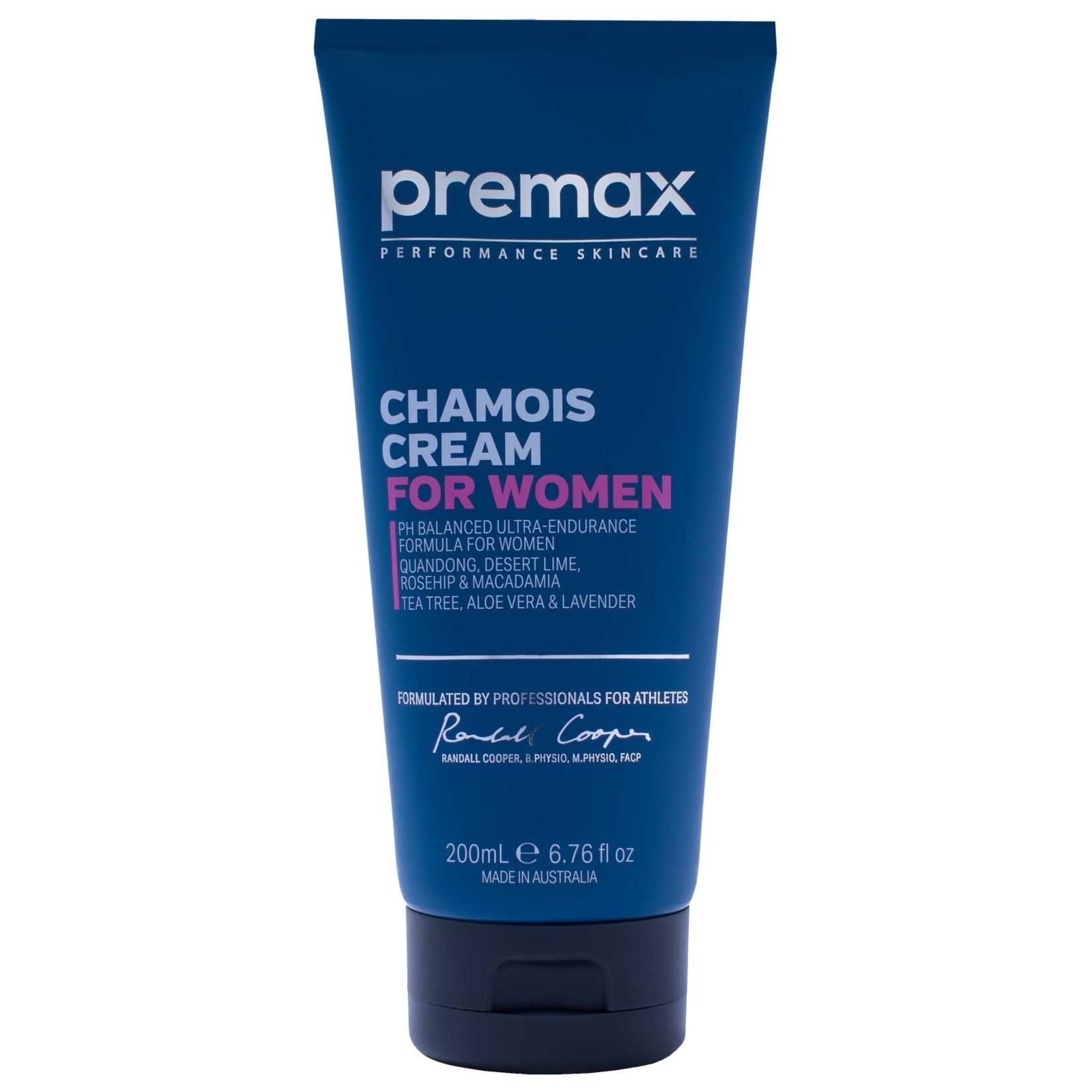 Premax Premax Chamois Creme Women 200mL