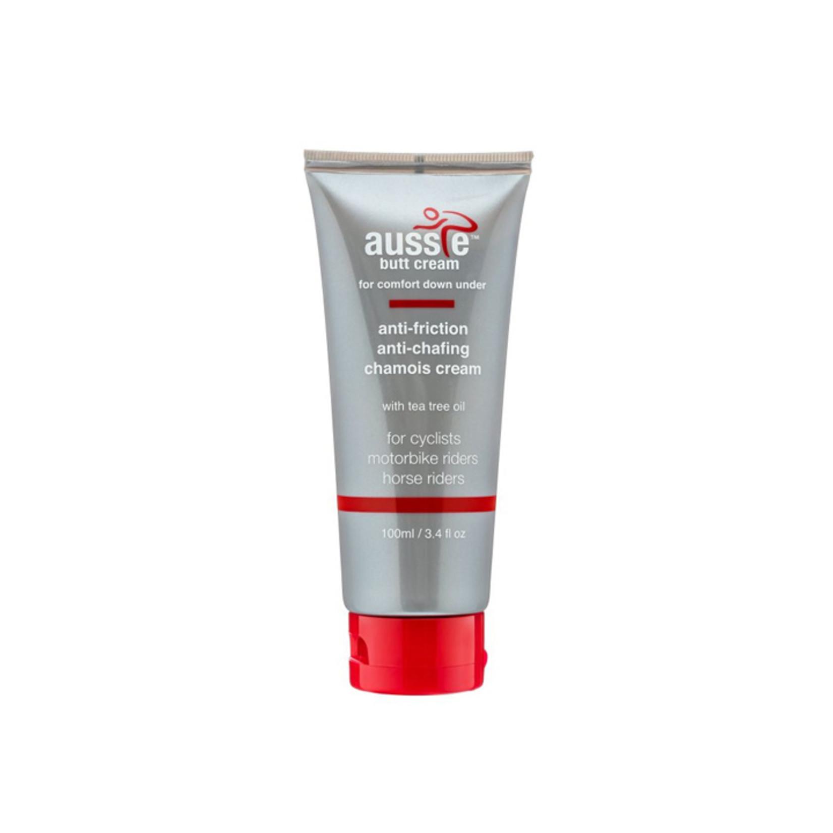 Aussie Butt Chamoix Cream 100mL Tube