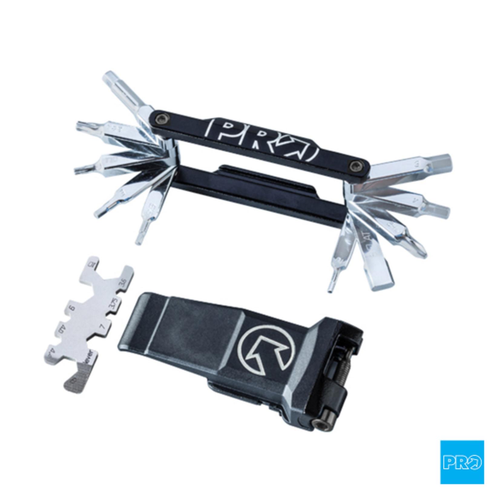 PRO PRO Mini Tool - 22 Functions