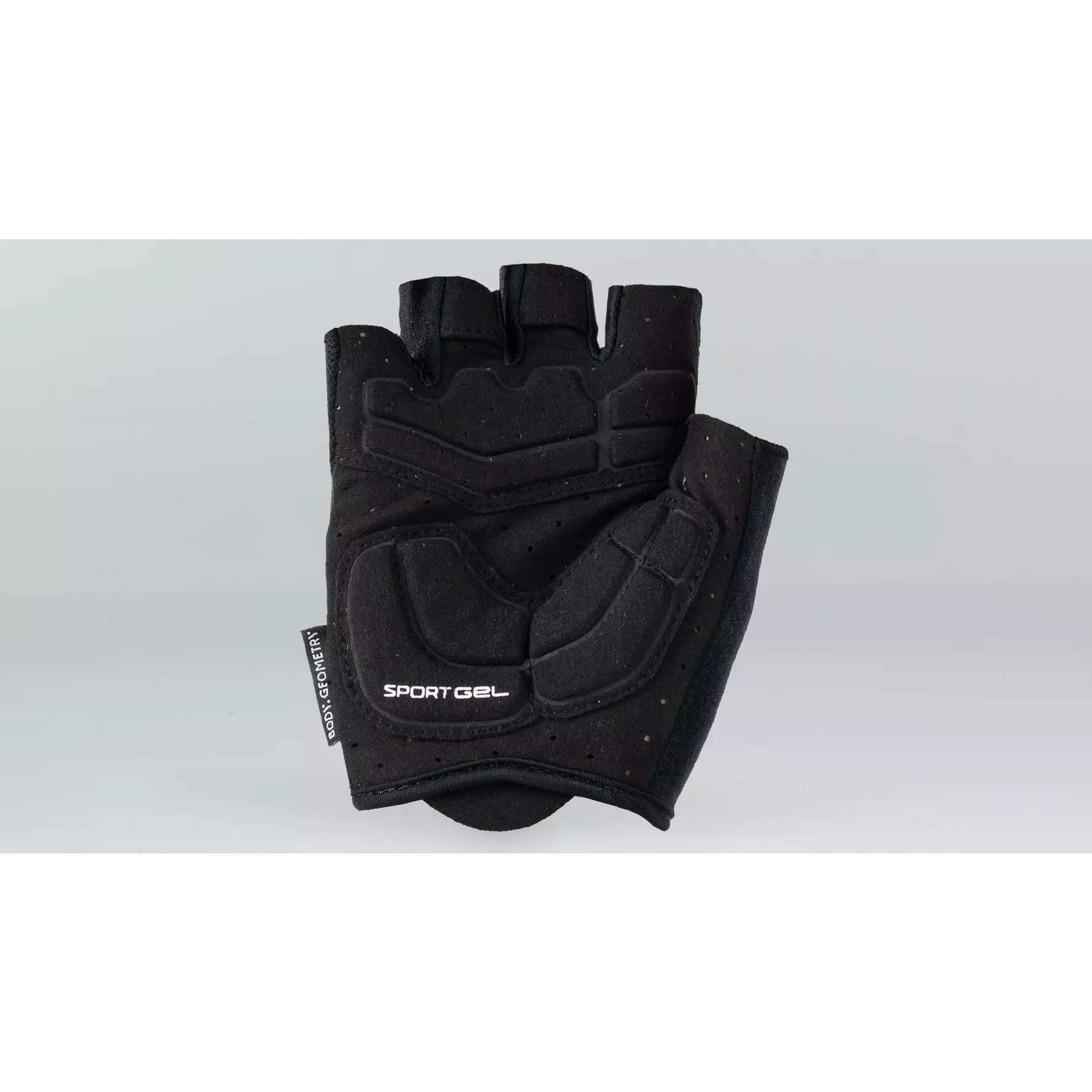 Specialized Specialized Men's Body Geometry Sport Gel Gloves