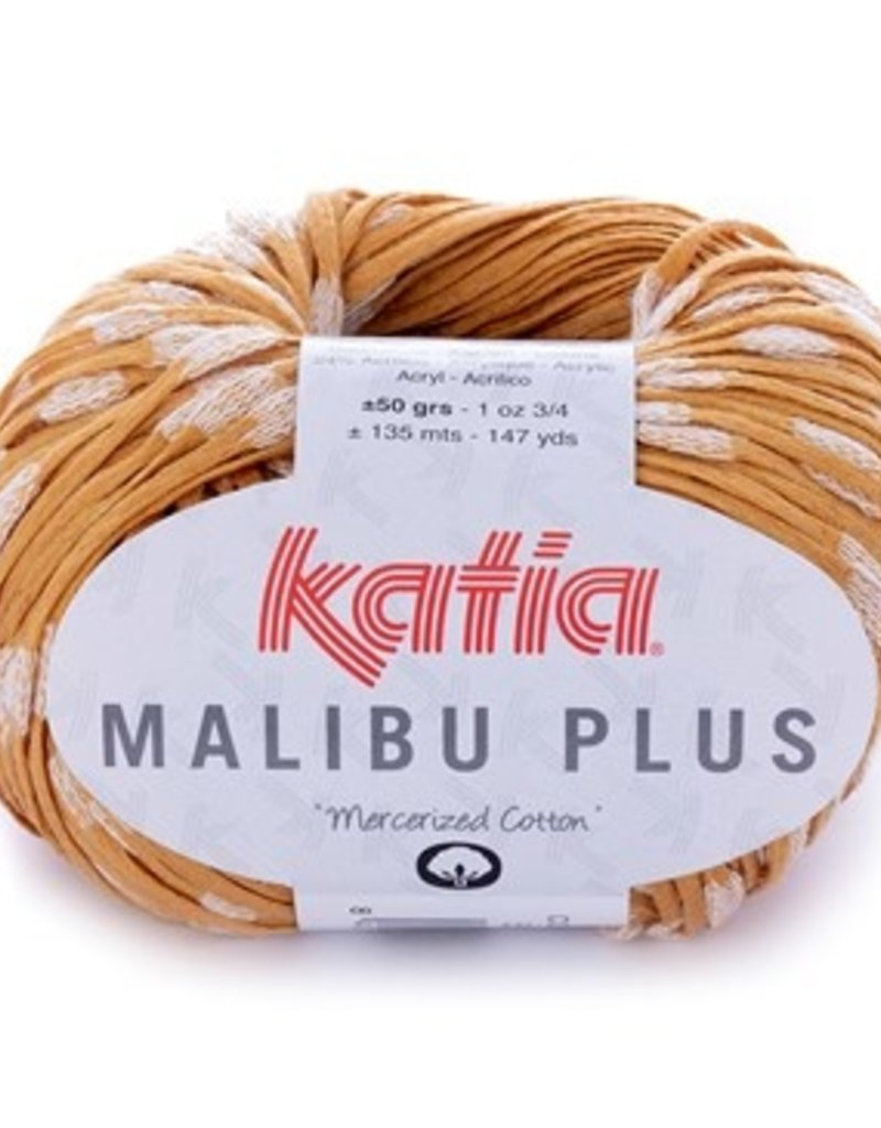 Katia Malibu Plus Mercerized Cotton