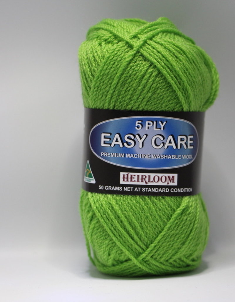 Easy Care 5ply