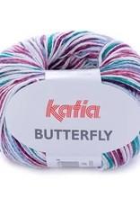 Katia Butterfly 8 Ply Cotton/Acrylic