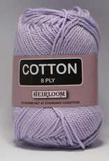 Heirloom 8ply 100% Cotton