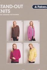 Patons Ladies Patterns