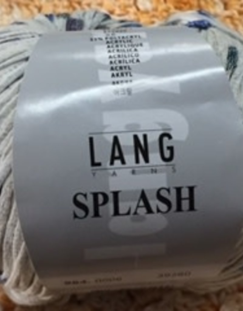 Lang Splash