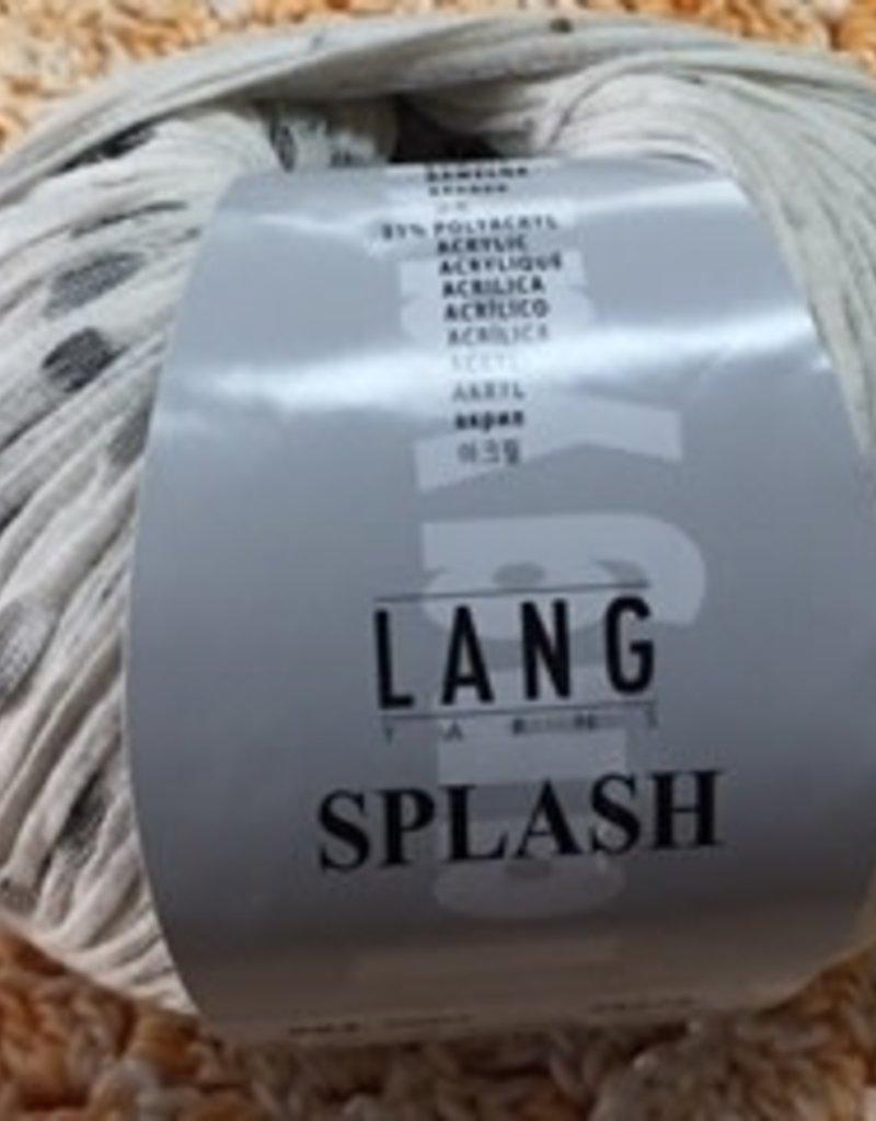Lang Splash