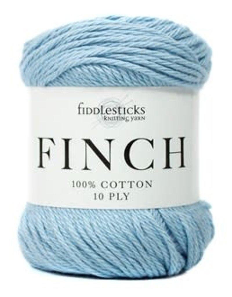 Fiddlesticks - Finch 100% Cotton