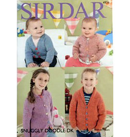 Sirdar Leaflets