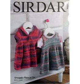 Sirdar Patterns