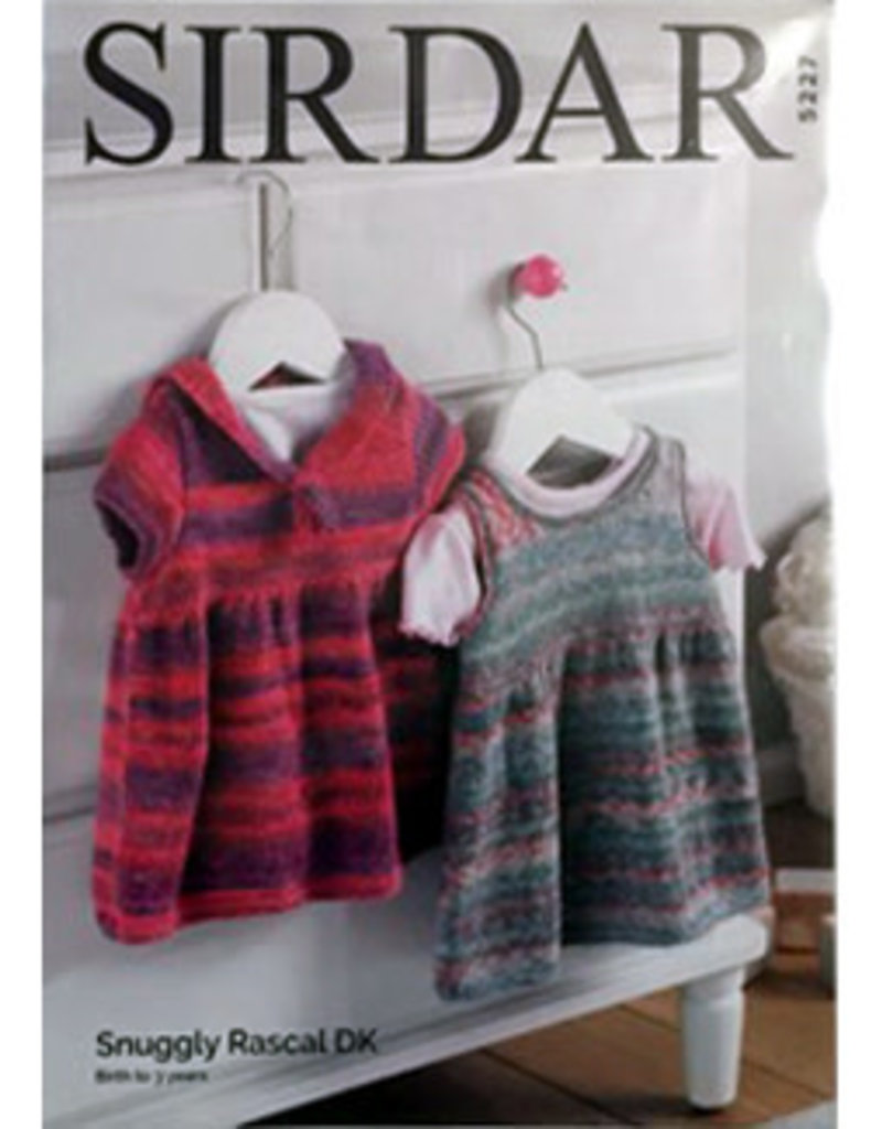 Sirdar Patterns