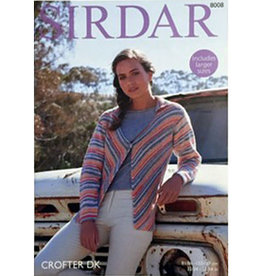 Sirdar Ladies Patterns