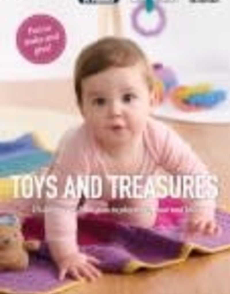 Patons Patterns - Baby Booklets