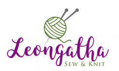 Leongatha Sew and Knit