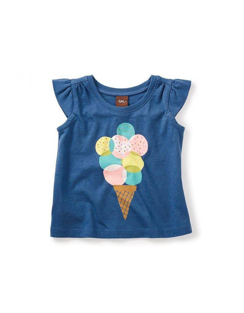 Tea Collection Sweet As Graphic Tee