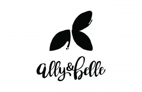 Ally and Belle