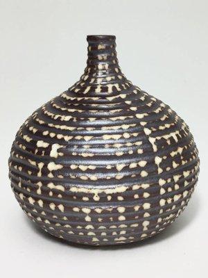 Tiny Mid-Century Modern Weed Vase
