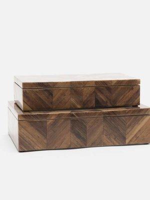 Box Set - Banana Bark
