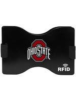 Ohio State Money Clip / RFID Card Holder
