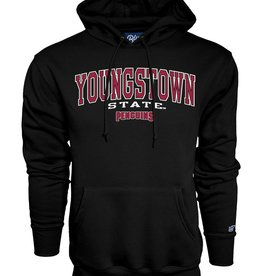 Youngstown State Penguins Men's Pullover Hoodie