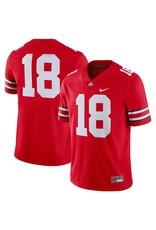 Nike Ohio State Buckeyes #18 Football Jersey