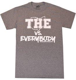 The Ohio State -vs- Everybody Tee