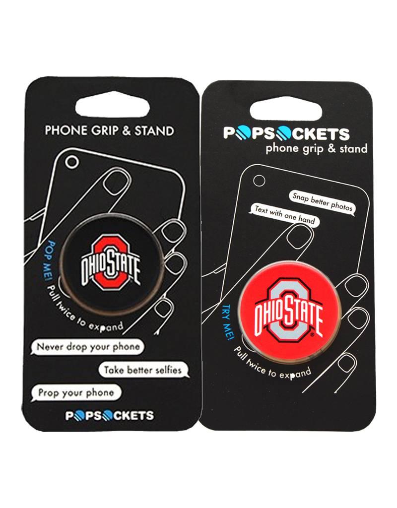 Ohio State University Popsockets